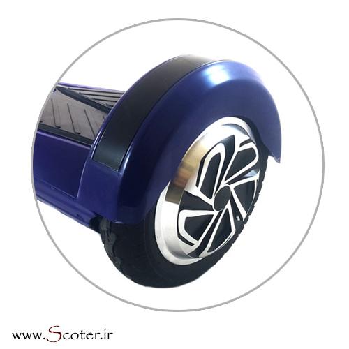 چرخ اسکوتر