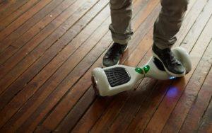 هاوربرد چیست؟ ، راهنمای خرید اسکوتر برقی
