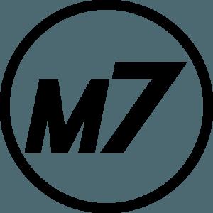 اسکوتربرقی M7
