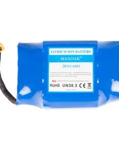 باتری اسکوتر برقی