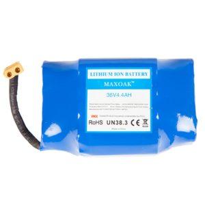 باتری اسکوتر برقی ، سوختن برد اسکوتر برقی