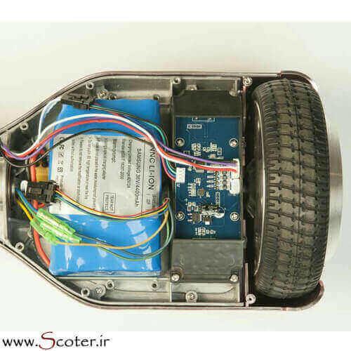 آموزش تخصصی تعمیرات اسکوتر