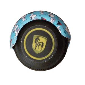چرخ اسکوتر 6.5 اینچ