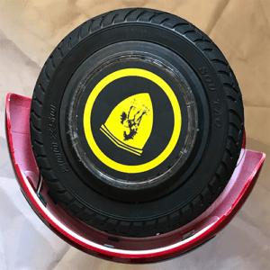 چرخ 8 اینچ نیوفیس