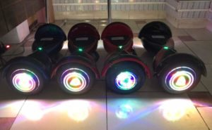 چراغ چرخ 8 اینچ نیوفیس