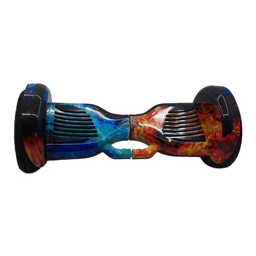اسکوتر برقی 10 اینچ hobby