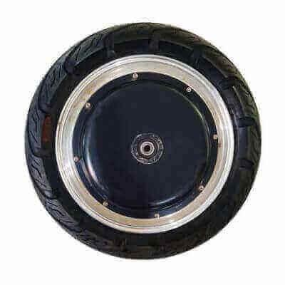 چرخ براشلس قطر 36 سانتی متر