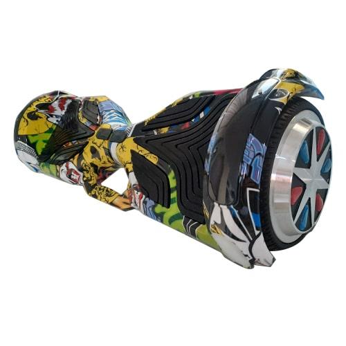 اسکوتر برقی ۶.۵ اینچ اسمارت